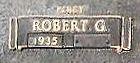 Robert G Percy Snyder