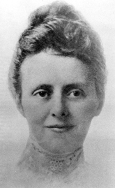 Emma <i>Weyer</i> Adenauer