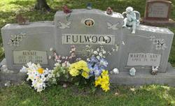 Bennie Fulwood
