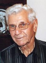 Gordon Sanford Woolner