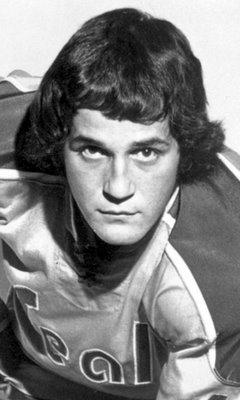 Dave Hrechkosy