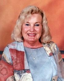 Janet <i>Williams</i> Ballentine