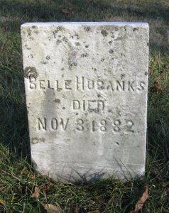Belle Hubanks