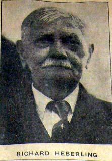 Richard Heberling