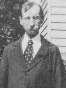 Orville Lilly