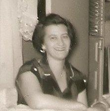 Anne Elizabeth <i>Yoder</i> Sheaffer