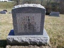 Steve Adamek