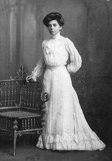 Amelia Jessie Joaquim