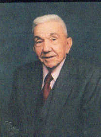 Robert Hursle Davis