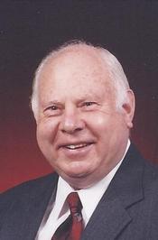 Harold Lawrence Hoffman