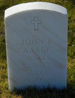 John Edwin Aarup