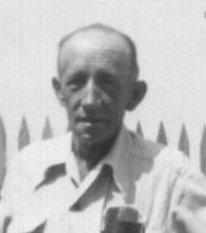 Walter Lee Blackburn