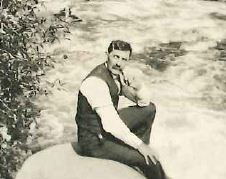Frank Eugene Waters