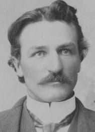 Andrew Wilson Bell