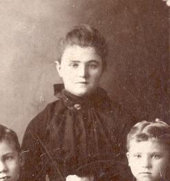 Rose Rosie <i>Hysell</i> Coberley