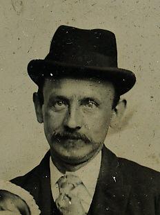 Gustave Adolf Flohr