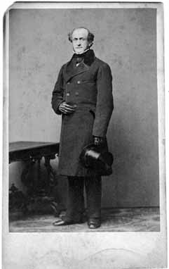 Samuel Lyman Hinckley