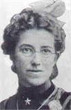 Mary Ellen Mollie <i>Lancaster</i> Dillinger