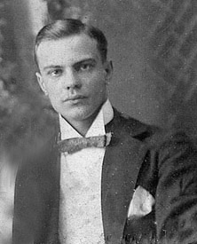 Robert Andrew Bert or Baskey Moffatt