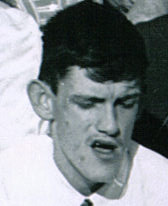 Arthur Franklin Sonny Allen, Jr