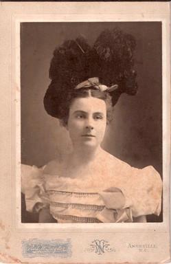 Emmie May <i>Burden</i> Bookhart