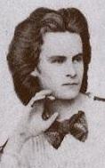 Helene Caroline Terese N�n� in Bayern