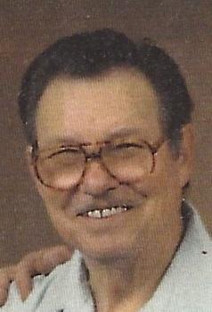 Howard Fredrick Belka