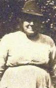 Mary Catherine <i>Adams</i> Eldridge