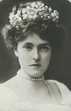 Marie Gabrielle in Bayern