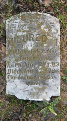 Mildred I. Amerson