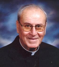 Rev Fr Salvatore Giacomini