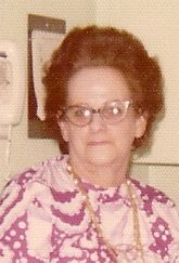 Bernice Marie <i>Edgmond</i> Johnson