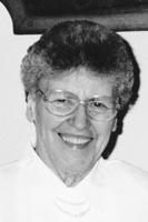 Grace L. <i>Chambers</i> Allmond