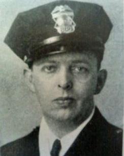 Sgt Clarence LeRoy Roy Morgan