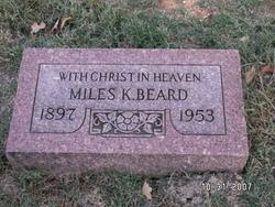 Miles Kenton Beard