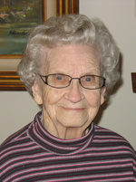 Mildred E. Balfany