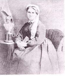 Eliza <i>Griffin</i> Johnston