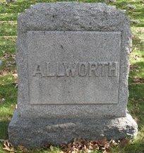 Edward Allworth