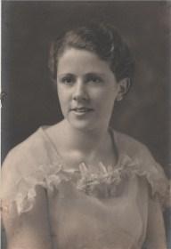 Katherine Rebecca Kay <i>Hambleton</i> Collingwood