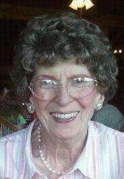 Dorothy Pauline <i>Kocinski</i> Becker