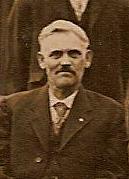 Daniel Joseph Laurance Friedman