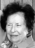 Helen Edith <i>Cavness</i> Barfoot