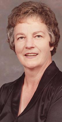 Janice Joan <i>White</i> Bates