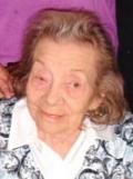 Logene Margaret <i>Travfis</i> Beall