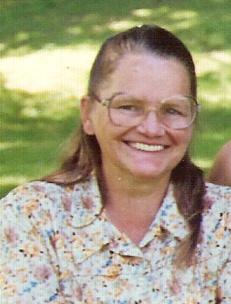 Vivian Irene <i>McClure</i> Brewer
