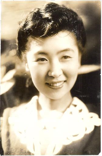 Kinuyo Tanaka Kinuyo Tanaka 1910 1977 Find A Grave Memorial