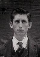 Paul David Burns