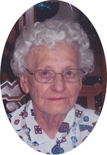Mildred Leona <i>Graham</i> DeWalt