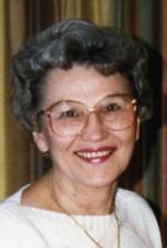 Irma Marie <i>Lipp</i> Kleen