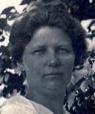 Beulah Earle <i>Stewart</i> Bush